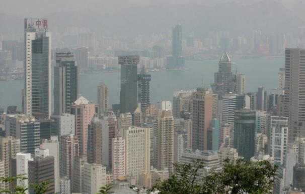 China dobla su oferta de reducción de emisiones en vísperas de la Cumbre de Copenhague