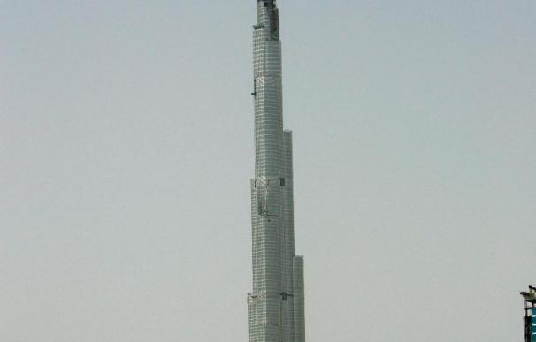 La posible quiebra de Dubai causa pérdidas del 3 por ciento en las bolsas europeas