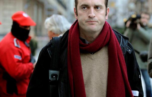 Dignidad y Justicia pide que se prohíba un acto de homenaje a los detenidos de Segi