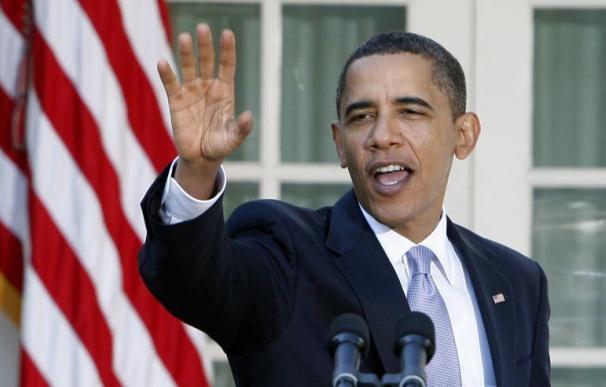 Obama asistirá a las primeras sesiones de la cumbre sobre el cambio climático