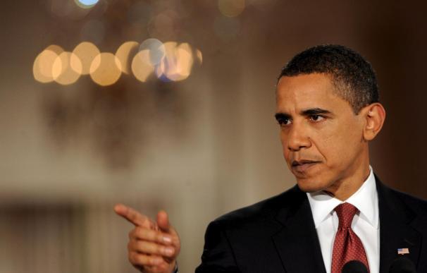 Obama ofrecerá en Copenhague reducir las emisiones de EE.UU. un 17% para el 2020