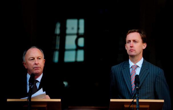 El Ministro de Justicia irlandés promete que los sacerdotes pederastas serán juzgados