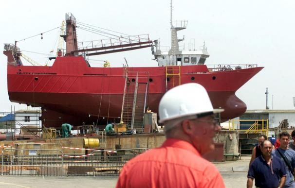 El puerto de Huelva colabora en la modernización de los puertos iberoamericanos