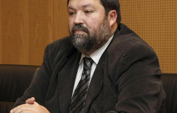 Caamaño dice que se trabaja en la vía diplomática y en la búsqueda de información