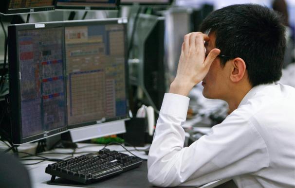El Nikkei abre con una subida del 1,79 por ciento hasta 9.244,78 puntos