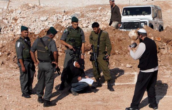 El jefe de prensa israelí dice que los periodistas extranjeros encubren a Hamás