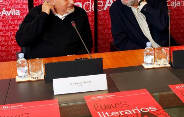 """Vicent dice que el Mediterráneo real """"no tiene ningún interés más que para los turistas"""""""