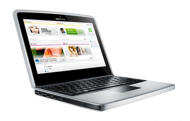 Movistar comercializará el Nokia Booklet 3G desde 499 euros