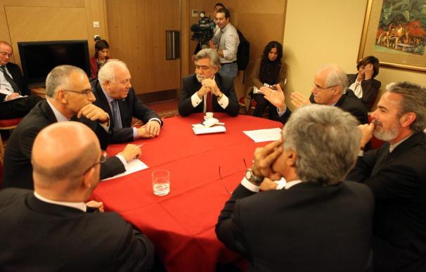 Los ministros de Exteriores llegan a un acuerdo para impulsar los contactos entre la UE y Mercosur