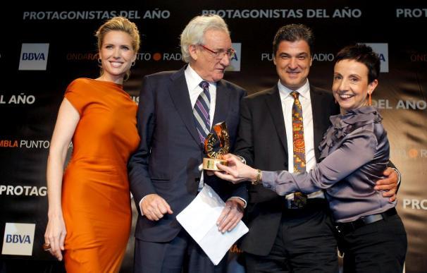 Duran, Serrat, Brufau, Coixet y Ledesma, Premios Protagonistas 2009