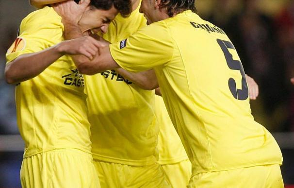 El Levski, que juega contra el Villarreal, perdió sus diez últimos duelos ante conjuntos españoles