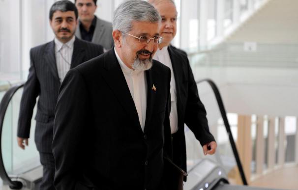 Irán pide un cambio en la estructura del OIEA