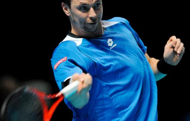 Un desquiciado Djokovic cae ante el sorprendente Soderling