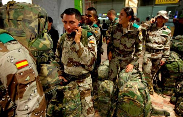 Las tropas de refuerzo de EEUU se concentrarán en el sur de Afganistán, según un diario