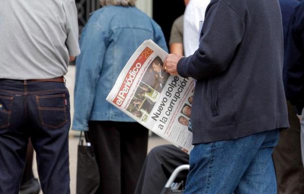 """Los 5 encarcelados por el """"caso Pretoria"""" serán trasladados hoy a Cataluña"""