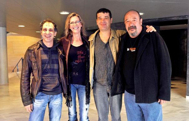 Girona estrena una comedia de Pompermayer sobre la obsesión por el físico