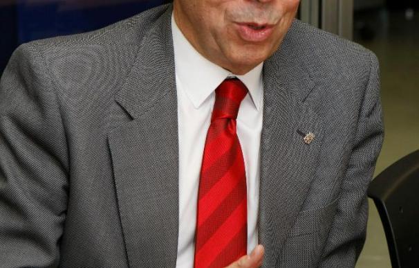 Escrache al diputado del PP Pérez Lapazarán