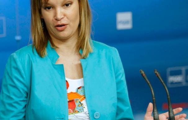 Pajín asistirá hoy al pleno que la elegirá senadora por la Comunitat Valenciana