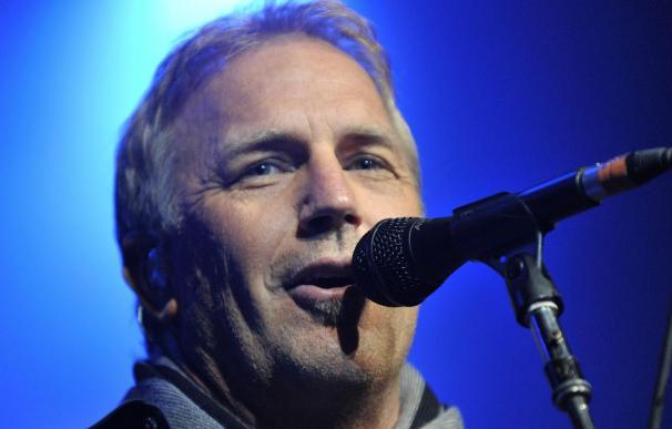 Kevin Costner actuará por primera vez en España en el Festival del Milenio