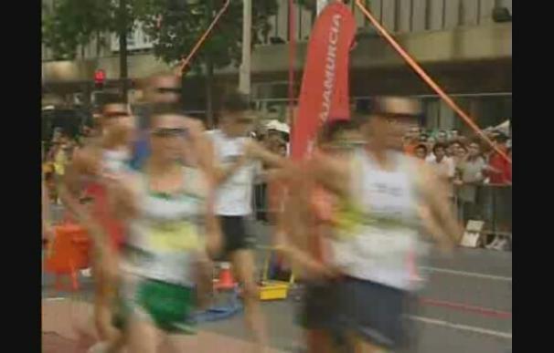 El atleta Paquillo Fernández, implicado en una red de dopaje