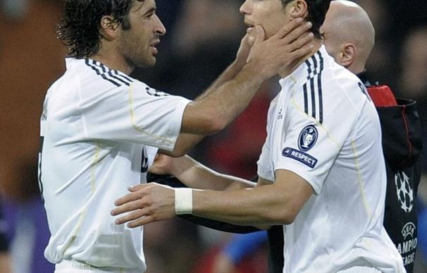 El Real Madrid se acerca a los octavos de final