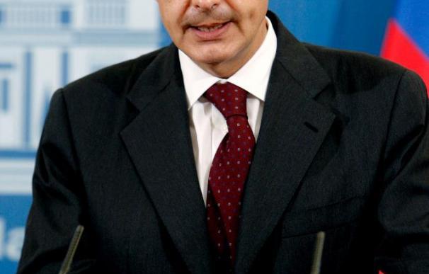 Zapatero, entre los líderes que confirman su presencia en Copenhague