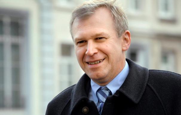 Bélgica tendrá hoy un nuevo Gobierno con Yves Leterme otra vez al frente