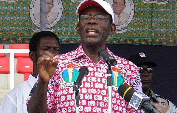 Obiang rechaza que haya observadores españoles en las elecciones de este domingo