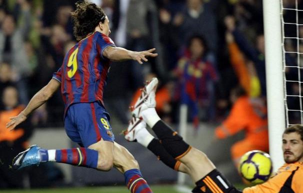 El Barça gana el clásico y afronta con mucha moral el Mundial de Clubes
