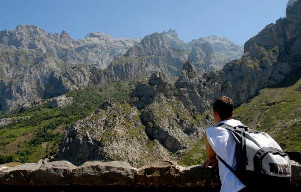 Piden adherir los Picos de Europa a la Carta Europea de Turismo Sostenible