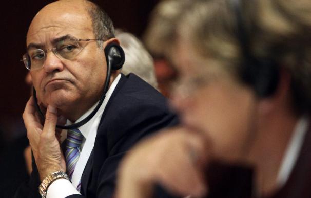 El presidente de la CEOE, optimista sobre las conversaciones tripartitas