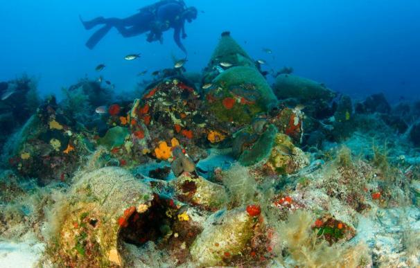 Buscan tecnología capaz de llegar a los fondos marinos para conocer mejor el mar