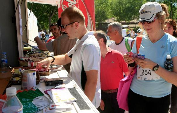 Madrid registra un 85 por ciento menos de casos de SIDA que hace quince años
