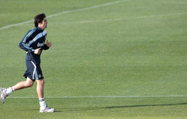 """Kaká dice que el clásico será un partido """"distinto a todos"""" los que ha jugado en su carrera"""