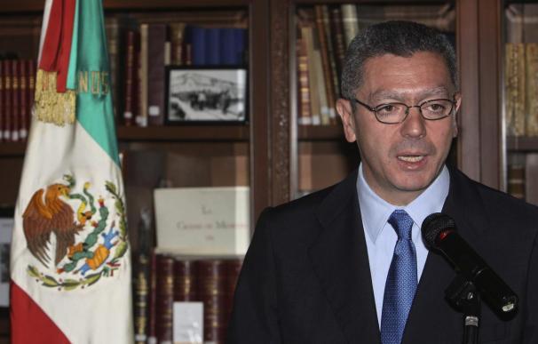 Alcalde de Madrid recibe en México premio a la Excelencia Turística
