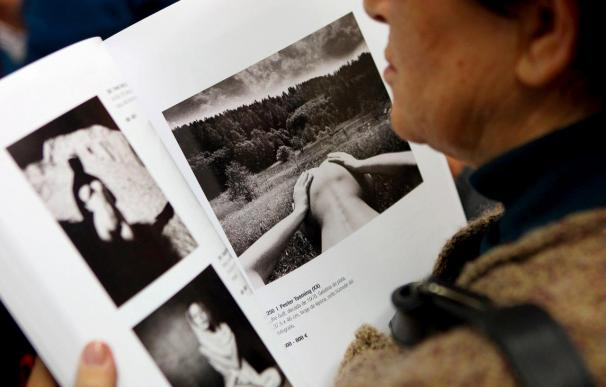 El Estado ejerce el derecho de tanteo en las fotografías de Agustí Centelles