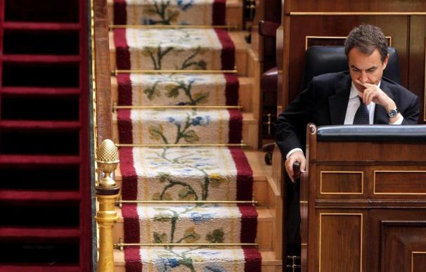 Zapatero contestará hoy a preguntas sobre Haidar y la economía sostenible