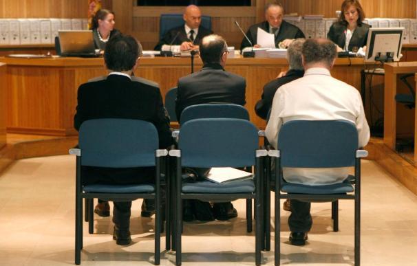 """La Guardia Civil dice que las vinculaciones de Egunkaria con ETA son """"evidentes"""""""