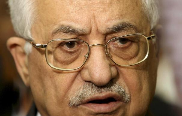 Abbas pronostica un acuerdo en Oriente Próximo para dentro de seis meses