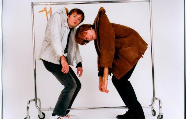 El dúo Air y la banda LCD Soundsystem, primeros fichajes para el Sonar 2010
