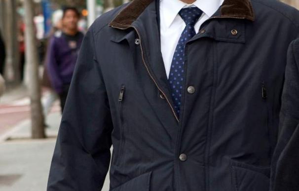 El juez dicta medidas cautelares contra el ex conseller y concejal Miquel Nadal