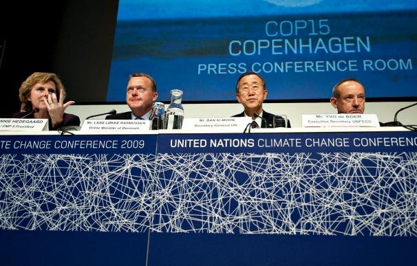 Se estancan las negociaciones en la Cumbre del Cambio Climático