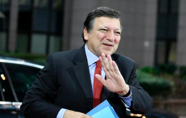 Barroso adelanta su viaje a Copenhague para impulsar la negociación sobre el clima
