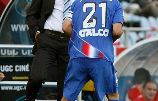 Celestini, Mario y Cortés se recuperan y se entrenan con el grupo