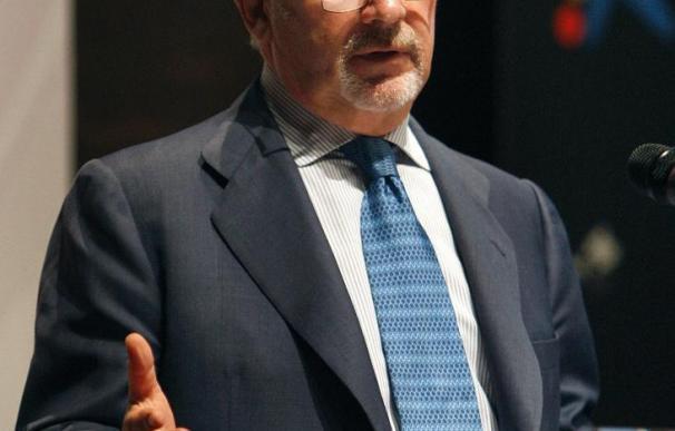 Rato se asegura su elección por unanimidad como presidente de Caja Madrid