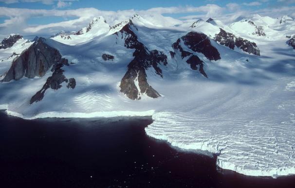 Hallan en la Antártida mantequilla centenaria abandonada por exploradores