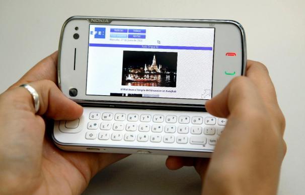 El 70 por ciento de los españoles consume contenidos digitales