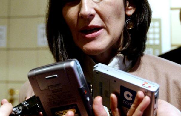 González Sinde cree que se llegará a una solución de consenso sobre internet