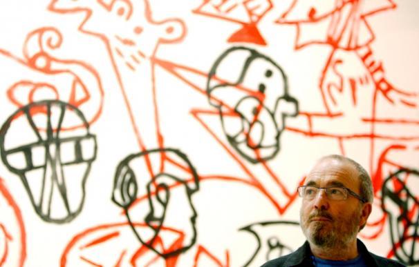 Creadores vascos protagonizarán las exposiciones del Bellas Artes en 2010