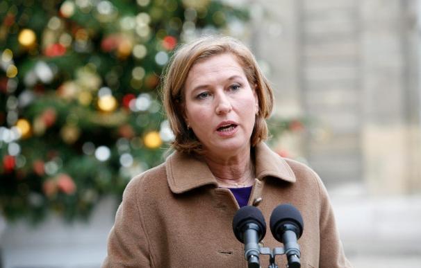 El Reino Unido estudia reformar su sistema legal tras la orden de arrestar a Livni